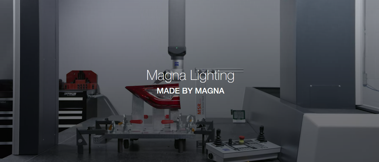 OLSA is now part of  Magna Lighting